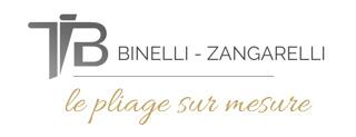 TIB Binelli Zangarelli - Tôlerie Industrielle du Bâtiment à Nice